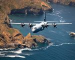 India Airlift Increases - Lockheed Martin Delivers Two New C-130J Transport Aircraft