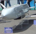 Microturbo's Small Turbines Support Missile Market