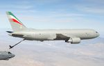 Boeing selects BAE Systems to provide touch-screen control panels for Air Force's KC-46A tanker