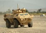 Textron Marine & Land Systems to Supply U.S. Army with 65 Additional Armored Security Vehicles
