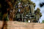 US Department of Defense representative visits Israeli Iron Dome Battery