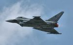 Eurofighter delivers five Typhoon aircraft to the Italian Air Force