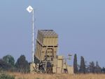 Iron Dome in Action: A Preliminary Evaluation