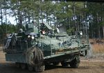 SKYDEX, General Dynamics Sign Multi-Million-Dollar Purchase Order For Blast-Limited Decking on New Stryker DVH Vehicles
