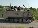 BAE Systems Awarded $14 Million to Support Fielding Vehicles for the Iraqi Army