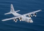 USAF Might Upgrade Engines on Older Model C-130s