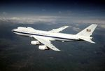 Boeing Awarded Contract to Upgrade E-4B Cockpits