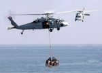 Sikorsky Aircraft Achieves 300 MH-60 SEAHAWK® Helicopter Production Milestone for U.S. Navy