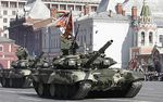Medvedev Promises Better Arms for Military