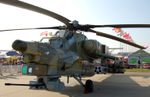 Russian Helicopters Are Back
