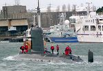 Mazagon Dockyards, DCNS Delay Scorpene Submarines Delivery; First Inductions in 2015