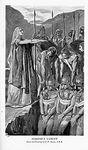 DEIRDRE (mythologie celtique ; Irlande)