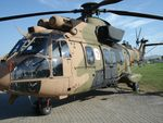 Eurocopter Joins Turkey's Light Helicopter Race