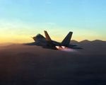 Oxygen system concerns prompt F-22 stand-down