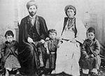 Colonisation musulmane - Ramallah - ville chrétienne envahie !
