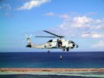 Lockheed Wins $72M for MH-60R Cockpits