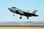 Lockheed to finish F-35 contract at profit