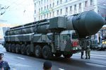 Russia Tests Aging Missile with New Warhead