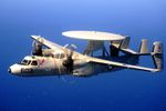 Orbit Receives Order for the E-2 Hawkeye Aircraft