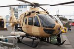 Chile mulls options on attack copters
