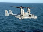 U.S. Department of the Navy goes green with Osprey