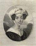Ourika, une petite esclave africaine, donnée en cadeau à la princesse de Beauvau, propriétaire du château du Val.