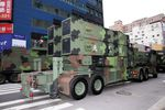 Taiwan's military to conduct live-fire defense tests Tuesday