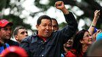 Chávez, el cáncer y la campaña electoral