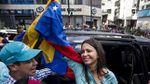 Aznar y Piñera reclaman sanciones contra Venezuela para que respete las libertades