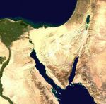 Israel Looks to Sinai as Egypt Crisis Unfolds