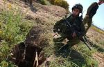 Report: IDF Discovers Two Tunnels Under West Bank Security Barrier, Fears Kidnap Attempts