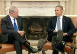 Full Transcript: Prime Minister Netanyahu's Remarks Following Meeting With President Obama (VIDEO)