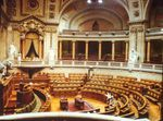 Portugal's Parliament Becomes Latest European Legislature to Back Palestinian State