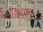 Stanford University Rejects Divestment Demand From Anti-Israel Students