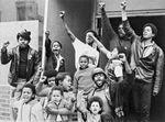 Cinco canciones para aproximarse a la historia de la lucha de los negros en los EE.UU