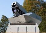 Rheinmetall: successful target engagement with high-energy laser weapons