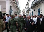 Eusebio Leal desanda La Habana