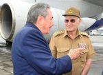 Cuba: La extraña renuncia del 'Furry'