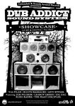 Dub Addict Sound System - Showcase (2012) [Electro Dub , Reggae]