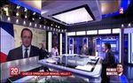 François Hollande doit choisir la politique de la France !