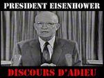 Discours Eisenhower