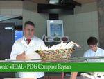 Harcellement Comptoir Paysan - Tv Suisse