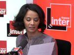 Sophia Aram triste de l'absence de Claude Guéant (France Inter - 9/11/11)
