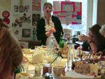 Conférence de presse de Corinne Gouget du 26/02/2012 (Docu sur les additifs alimentaires)