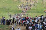 Un tournant dans le conflit israélo-arabe?