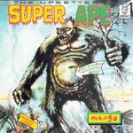 Lee Perry and The Upsetters - Super Ape