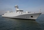 Successful Start of Sea Acceptance Trials of the First Multi Mission Frigate for the Royal Moroccan Navy