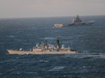 UK Lacks Aircraft to Track Russian Ships