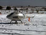Indra Makes In Cadiz A Flight Demonstration of Its Unmanned Aircraft Pelicano and Mantis