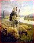 Dios me busca sin descanso